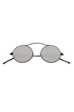 Black and grey Met-ro flat sunglasses Spektre | 53 | METRO FLATNERO/GRIGIO