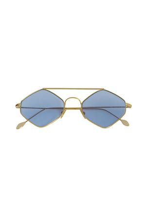 Gold and blur Spektre sunglasses Rigaut model Spektre | 53 | RIGAUTBLU/BLU