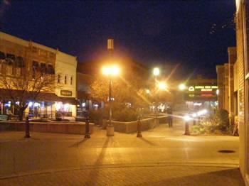 Mankato Place