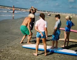 Palm Beach County Surf Clinic