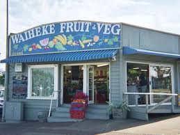 Waiheke Fruit and Veg
