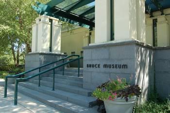 The Bruce Museum