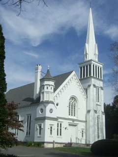 First Congregational Church of Kent