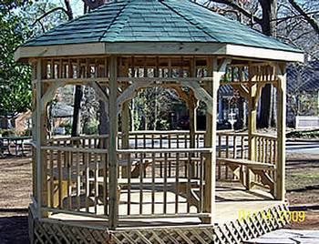 Blair Park Gazebo