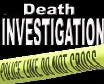 Marinette County Death Investigations (Stock Photo)
