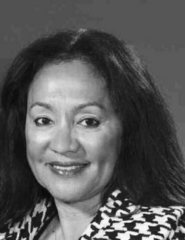 Dr. Betty Rosa