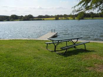 Kingsland Community Park