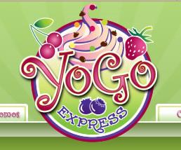 YoGo Express - Come on in!