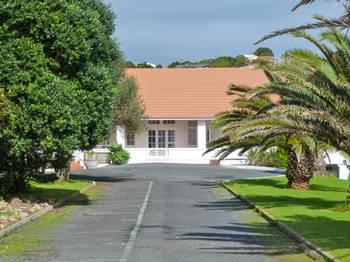 Onetangi Heritage Apartments