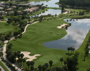 Madison Green Golf Club