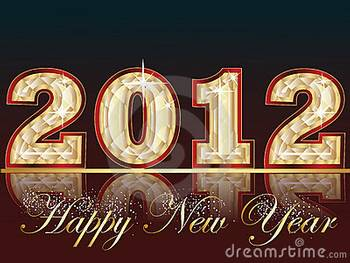 Happy New Year to all our readers and followers. (Photo: DreamsTime)