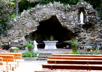 Lourdes of litchfield