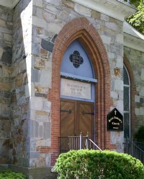 Saint Andrew's