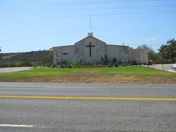 GENSIS LUTHERAN CHURCH