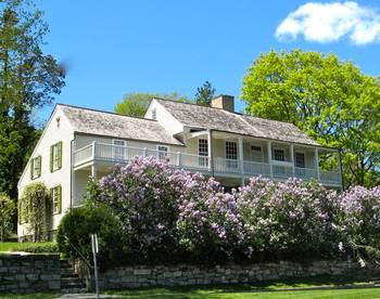 Bush-Holley Historic Site