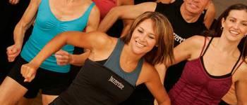 Jazzercise Pleasanton Fitness Center