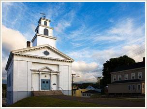 Greeneville Congregational Church