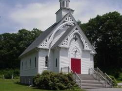 St. Bridget's