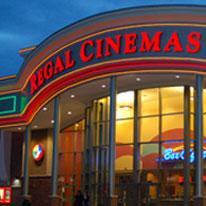Regal Cinemas 18