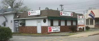 Irene's Family Restaurant