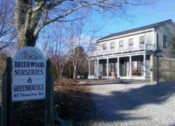 Brierwood Nurseries & Greenhouses