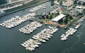 American Wharf