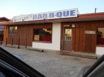 Spykes Bar-B-Que