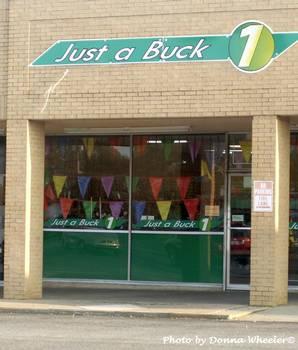 Just-A-Buck