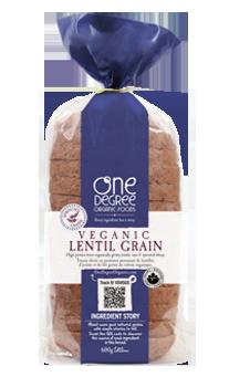 Lentil grain web prod l