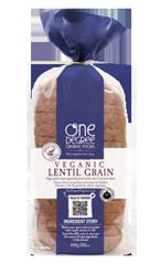 Lentil grain web prod m