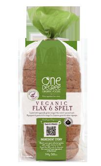 Flax spelt web prod l