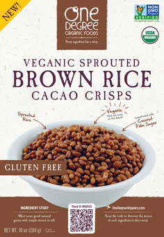 how to cook sprouted brown rice