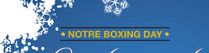 Notre boxing day