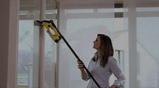 Karcher Window Vac Extension Set