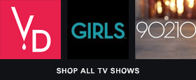 Shop all TV shows