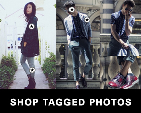 Shop tagged photos