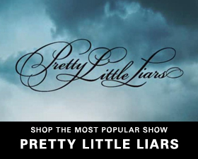 Most popular show: Pretty Little Liars