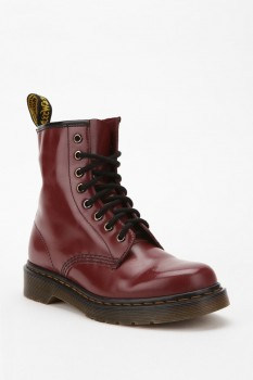 dr. martens - 1460 Broken-In Boot