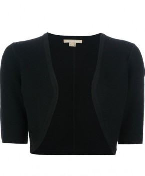 Michael Kors - Cropped Cardigan