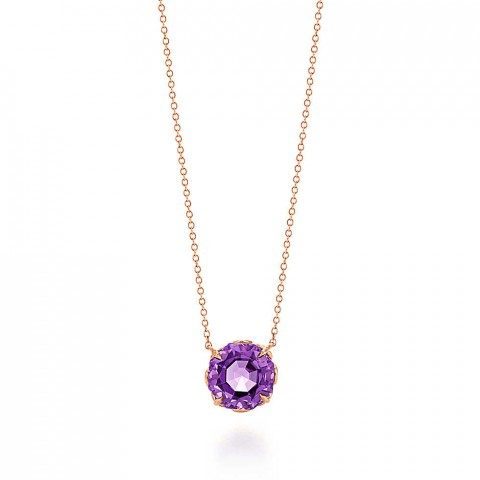 Tiffany & Co. Tiffany & Co. -  Tiffany Sparklers:Amethyst Pendant
