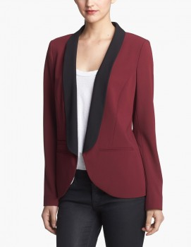 Trouve - Three Pocket Blazer (worn by Emily Fields on Pretty Little Liars)