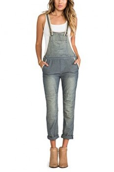Free People - Thomas Overall (worn by Spencer Hastings on Pretty Little Liars)