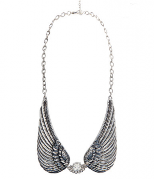 Aeropostale - Wing Short-Strand Necklace