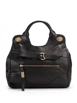 Foley + Corinna - Jet Set Leather Tote Bag