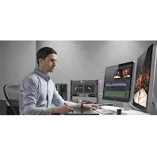 Dixon Sports Uses Blackmagic Design UltraStudio 4K With Dixon Media Portal