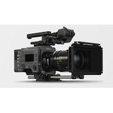 Sony Unveils VENICE, Its First 36x24mm Full-Frame Digital Motion Picture Camera System