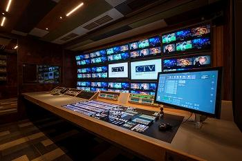 CTV Rolls Out Blueprint for Ultra-HD OB Fleet