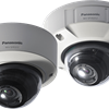 Panasonic intros new 4k dome surveillance cameras