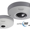 Panasonic's New Panoramic 4K Ultra 360 Cameras Equipped With Fish-Eye Lens