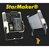 Leading lighting manufacturer FLUOTEC will be launching the new STARMAKER IP65 at the entrance of Central Hall Booth C161 NAB Show in Las Vegas, NV, USA
